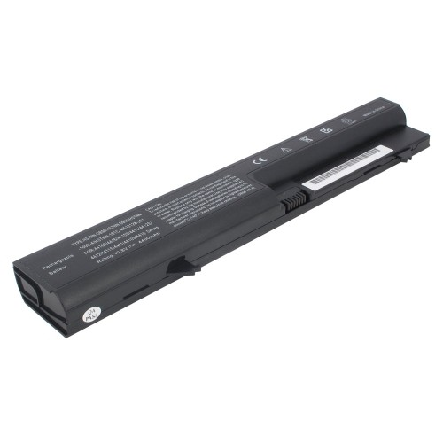 BattDepot: Laptop Battery Replacement for HP ProBook 4405s/4410s (4400mAh/48Wh) 10.8 Volt Li-ion Laptop Battery