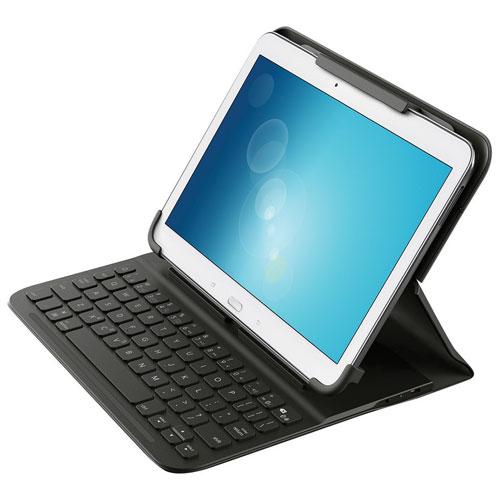 """Belkin QODE 10"""" Slim Universal Keyboard Case - Black - English"""