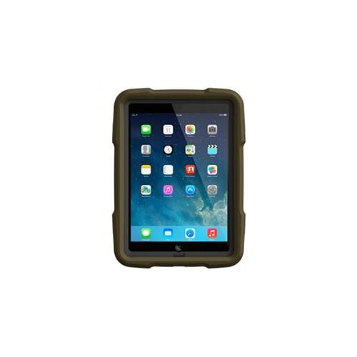 iPad Air (5th Gen) LifeProof Olive Green LifeJacket