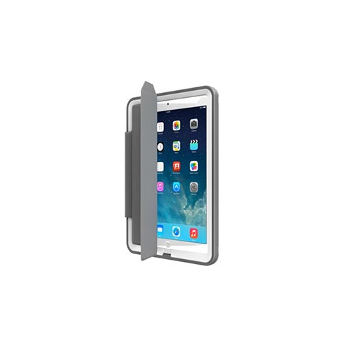 iPad Air (5th Gen) LifeProof Grey Fre Portfolio Cover w/Stand