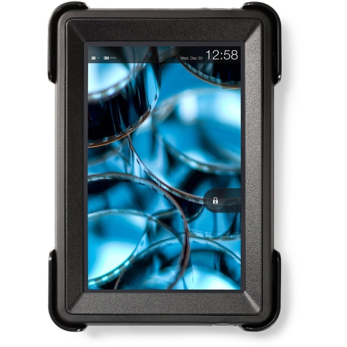 "Kindle Fire HD 7"" Otterbox Black/Black Defender series case"