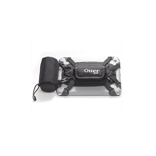 "Universal Otterbox Utility Latch - 7"" with accessory bag"