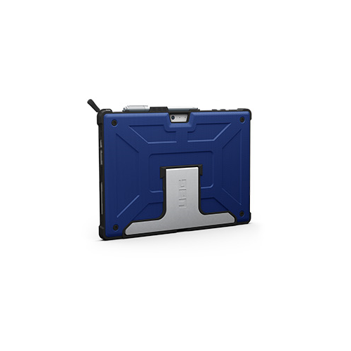 Microsoft Surface Pro 4 UAG Blue/Black (Cobalt) Composite case