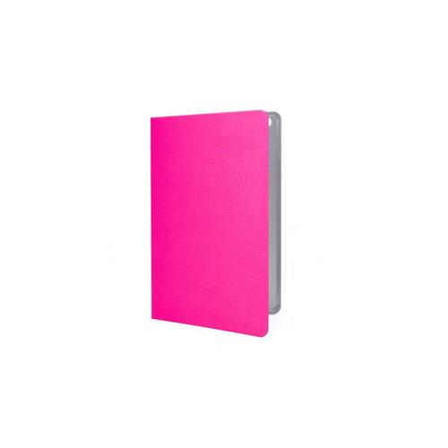 iPad Air (5th Gen) Xqisit Pink Saxan Folio case