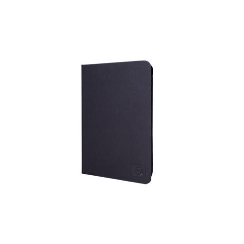 iPad Air (5th Gen) Xqisit Black Canvas Folio case