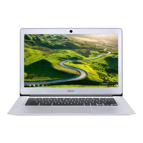 "Acer CB3-431 14"" Chromebook (Intel Celeron N3160/ 32GB eMMC/ 4GB RAM/ Chrome OS) - NX.GC2AA.013"