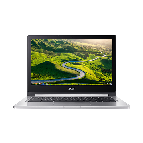 "Acer 13.3"" Chromebook (MediaTek M8173C/64GB eMMC/ 4GB RAM/ Chrome OS) - CB5-312T-K3GS-CA"