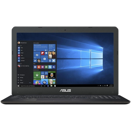 ASUS Mainstream 15.6in Laptop (Intel Core i5 7200U / 1000GB / 8GB RAM / Windows 10 Pro 64-bit) - K556UQ-Q52P-CB