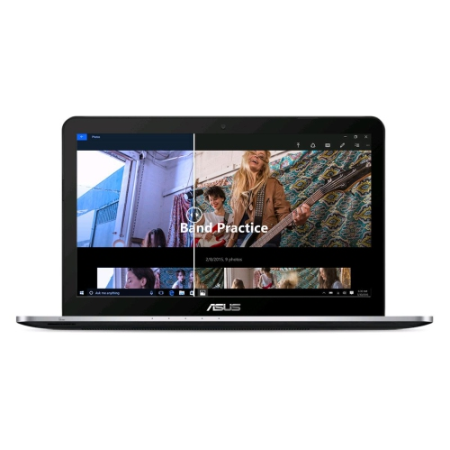 ASUS Mainstream 15.6in Laptop (Intel Core i7 7500U / 2000GB / 12GB RAM / Windows 10 Pro 64-bit) - K556UA-Q72P-CB