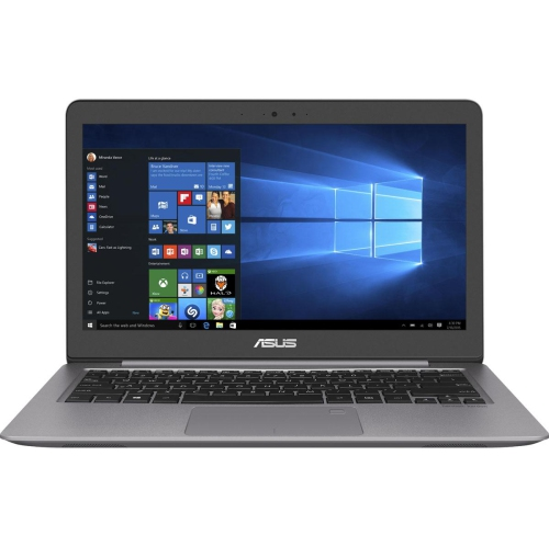 ASUS Zenbook 13.3in Laptop (Intel Core i5 7200U / 1000GB / 12GB RAM / Windows 10 Pro 64-bit) - UX310UA-Q52SP-CB