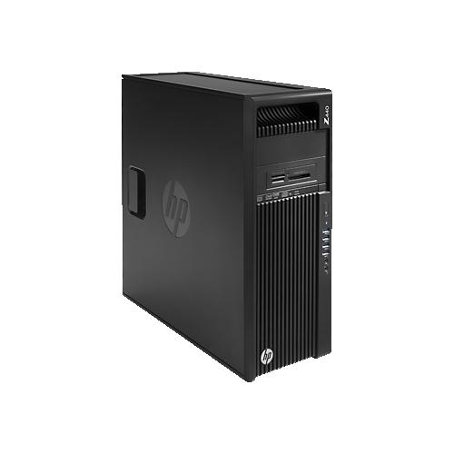 HP Workstation Z440 Microtower (Intel Xeon E5-1620 v4 / 1TB HDD / 8GB RAM / Windows 7) - (X2D65UT#ABC)
