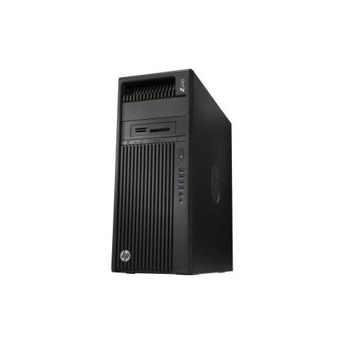 HP Z440 Workstation (Intel Xeon E5-1630 / 1TB HDD / 8GB RAM / Windows 10) - (X2D82UT#ABC)