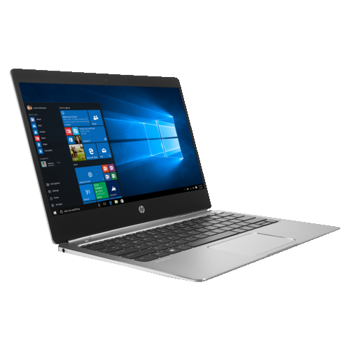 HP EliteBook Folio G1 12.5in Laptop (Intel Core m5 6Y54 / 256GB / 8GB RAM / Windows 10 Pro 64-bit) - W0S06UT#ABL