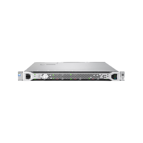 HP ProLiant DL360 G9 SFF PC (Intel Xeon E5-2640 v4 / 16GB RAM / Matrox G200) - (867446-S01)