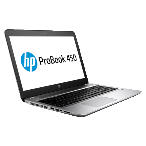 HP ProBook 450 G4 15.6in Laptop (Intel Core i5 7200U / 256GB / 8GB RAM / Windows 10 Pro 64-bit) - Y9F96UT#ABA
