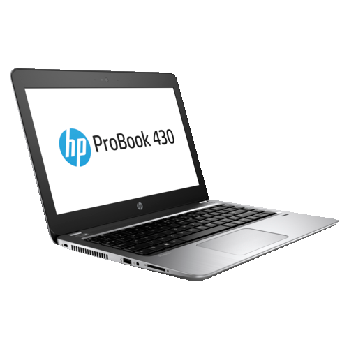 HP ProBook 430 G4 13.3in Laptop (Intel Core i5 7200U / 500GB / 4GB RAM / Windows 10 Pro 64-bit) - Y9G09UT#ABA