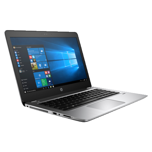 HP ProBook 440 G4 14in Laptop (Intel Core i3 7100U / 500GB / 4GB RAM / Windows 10 Home) - Z1Z79UT#ABA