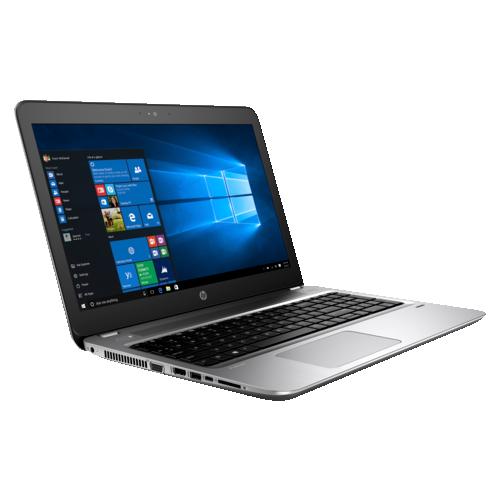 HP ProBook 450 G4 15.6in Laptop (Intel Core i5 7200U / 500GB / 4GB RAM / Windows 10 Pro 64-bit) - Y9F94UT#ABA