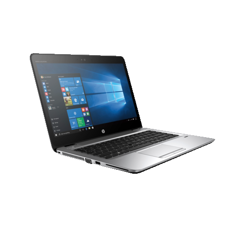 HP EliteBook 840 G3 14in Laptop (Intel Core I5 6200U / 500GB / 4GB RAM / Windows 10 Pro 64-bit) - T6F44UT#ABA