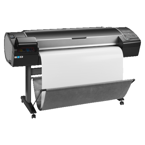 HP DesignJet Z5600 Colour Large Format Inkjet Printer (T0B51A#B1K)