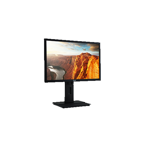 "Acer 22"" 60Hz 5ms TN LED Monitor (UM.EB6AA.001) - Black"