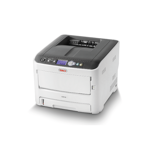 OKI C612N Colour LED Printer (62447701)