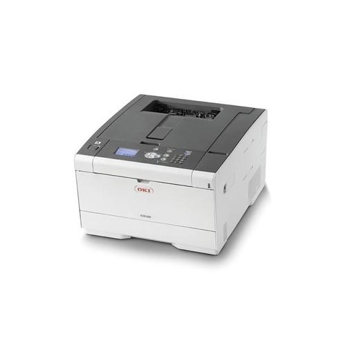 OKI C532DN Colour LED Printer (62447101)