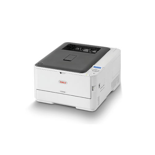 OKI C332DN Colour LED Printer (62447501)