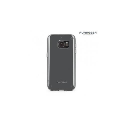 Puregear Fitted Hard Shell Case for Samsung Galaxy S8 Plus - Clear