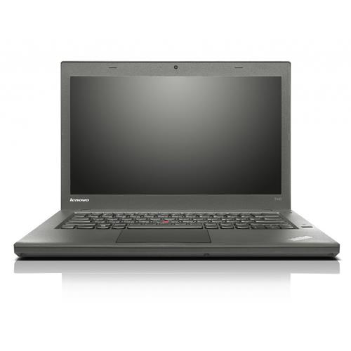 Lenovo Thinkpad T440 Laptop, Intel i5 4300U CPU, 8GB RAM, Fast 128GB SSD, Webcam, Windows 10, Refurbished