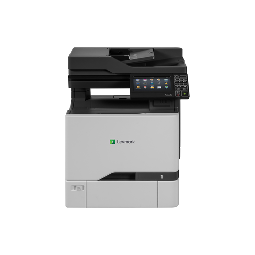 Lexmark CX725de Colour Wired All-In-One Laser Printer - (40C9500)