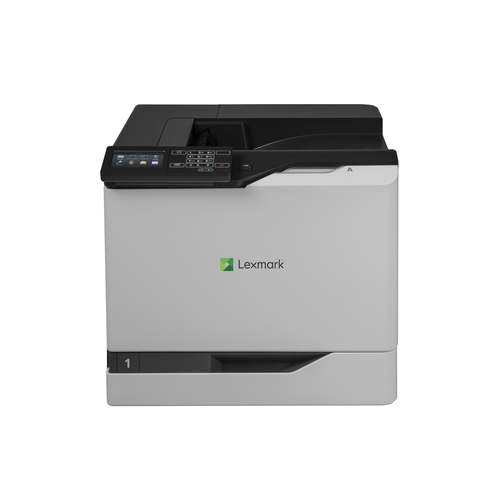 Lexmark CS820de Colour Wired All-In-One Laser Printer - (21K0200)