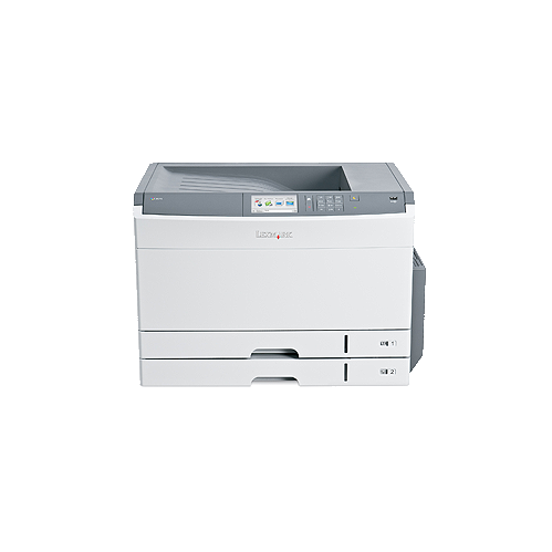 Lexmark C925de Colour Wired All-In-One Laser Printer - (24Z0000)