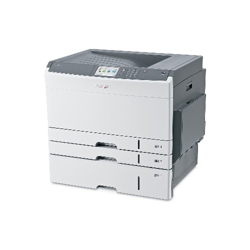 Lexmark C925dte Colour Wired All-In-One Laser Printer - (24Z0056)