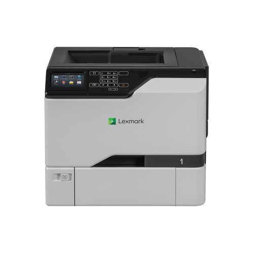 Lexmark CS725de Colour Wired All-In-One Laser Printer - (40C9000)