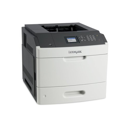 Lexmark MS710dn Monochrome Wired All-In-One Laser Printer - (40G0510)