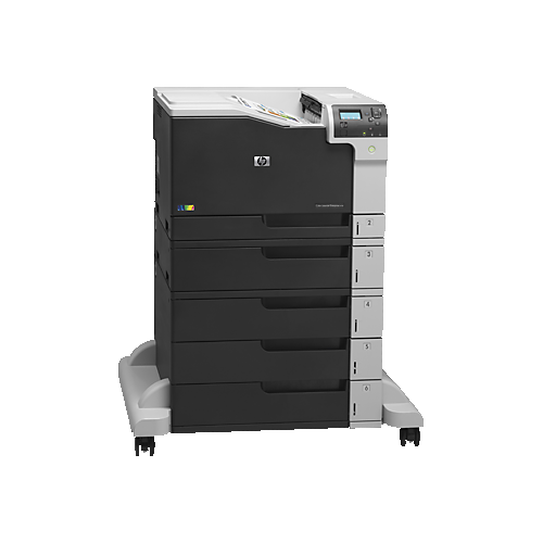 HP LaserJet Enterprise M750xh Colour Wired All-In-One Laser Printer - (D3L10A#BGJ)