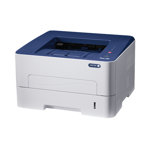 Xerox Phaser 3260 Monochrome Wireless Laser Printer (3260/DNI)
