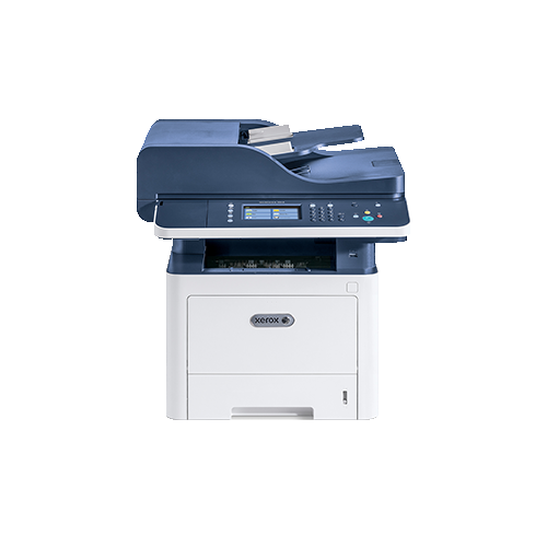 Xerox WorkCentre 3345 Monochrome Wireless All-in-One Laser Printer (3345/DNI)