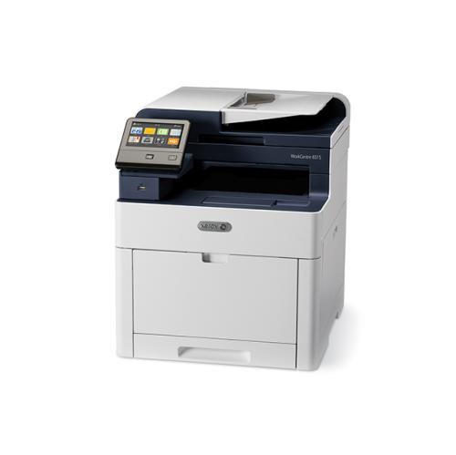 Xerox Workcentre 6515 Colour All In One Laser Printer 6515 Dni