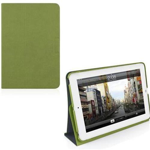 MacAlly SStandMiniG iPad mini Rotating Folio Green
