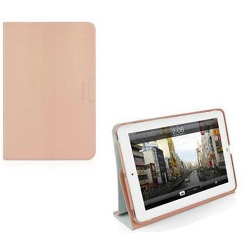 MacAlly SStandMiniR iPad mini Rotating Folio Rough