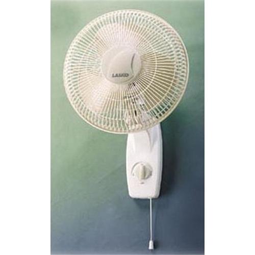 Lasko Fan Oscillating Wall Mount : Lasko in oscillating wall mount fan fans