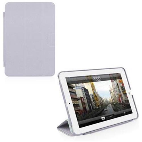 MacAlly CMateMiniP iPad mini Hard Shell Purple