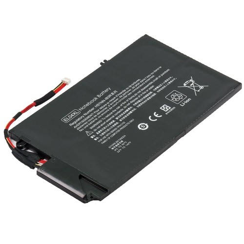 BattDepot: Laptop Battery Replacement for HP Envy TouchSmart 4-1200 (3400mAh/50Wh) 14.8 Volt Li-Polymer Laptop Battery