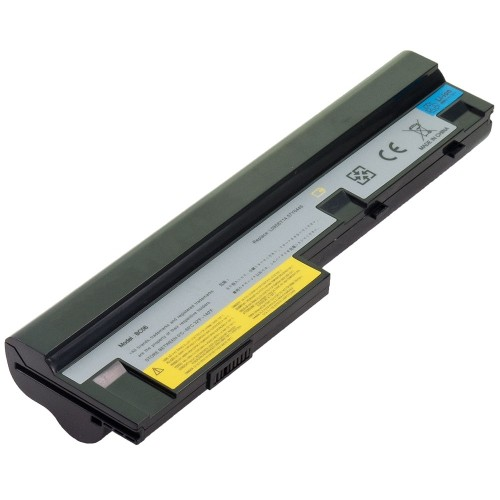 BattDepot: Laptop Battery Replacement for Lenovo IdeaPad S10-3/S100/S205 (4400mAh/49Wh) 11.1 Volt Li-ion Laptop Battery