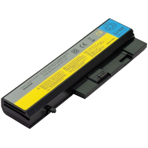 Laptop Battery Replacement for Lenovo IdeaPad U330, IdeaPad V350, 55Y2019, L08S6D12 (11.1V 4400mAh 49Wh)