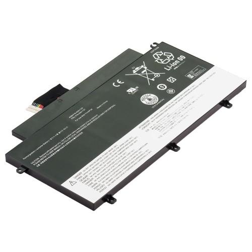 BattDepot: Laptop Battery Replacement for Lenovo ThinkPad T431s (4250mAh/47Wh) 11.1 Volt Li-Polymer Laptop Battery