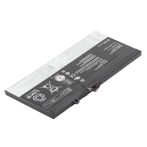 BattDepot: Laptop Battery Replacement for Lenovo ThinkPad T560 (3460mAh/39Wh) 11.4 Volt Li-Polymer Internal Laptop Battery