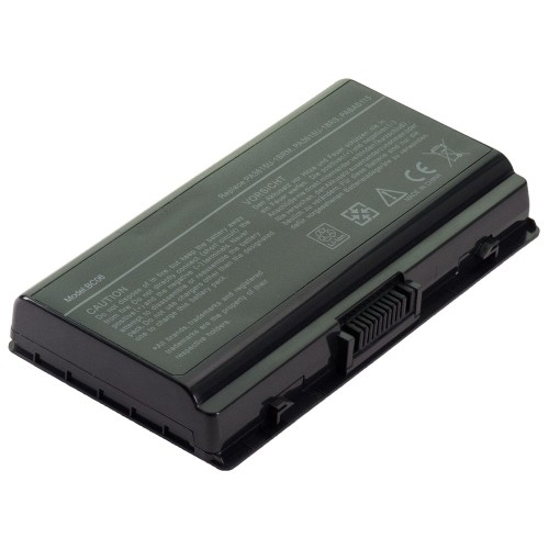 BattDepot: Laptop Battery Replacement for Toshiba Satellite L40/L45 (4400mAh/48Wh) 10.8 Volt Li-ion Laptop Battery